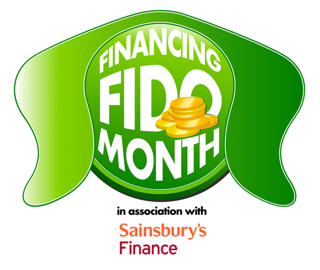 Financing Fido Month