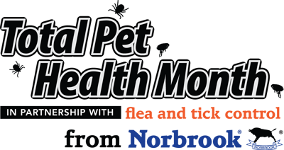 Total Pet Month 2012